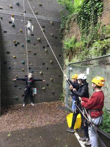 climbing 5